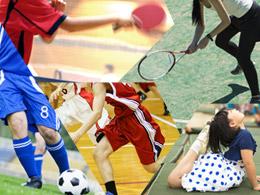 各種スポーツ教室